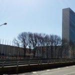 UN to 100 (UN2100) Initiative